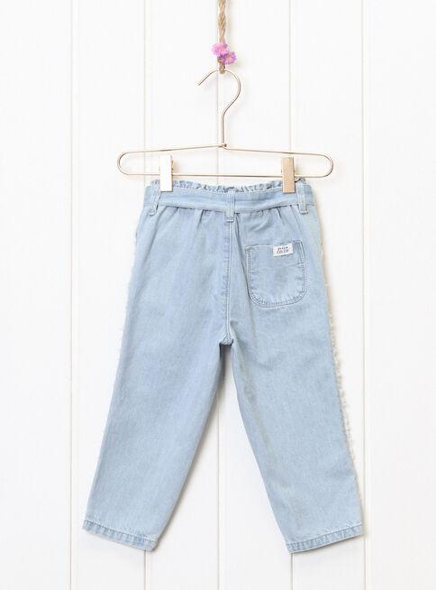 Jeans%20Ni%C3%B1a%20Dise%C3%B1o%20Jogger%20Tribu%2CCeleste%2Chi-res