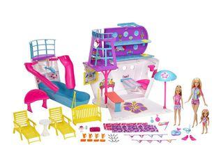 Crucero de Lujo Barbie,,hi-res