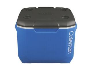 Cooler Wheeled 60 QT 5883 Coleman,Azul Petróleo,hi-res