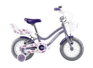 Bicicleta de Aprendizaje Oxford Beauty Aro 12,Lavanda,hi-res