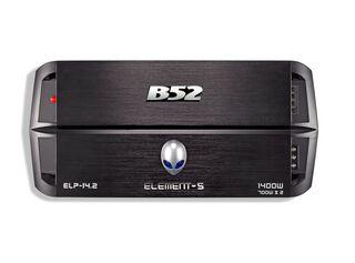Amplificador De Auto B52 ELP-14.2,,hi-res