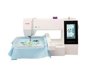 Bordadora Janome Memory Craft 500E,,hi-res
