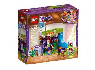 Juego Dormitorio de Mia Friends Lego,,hi-res