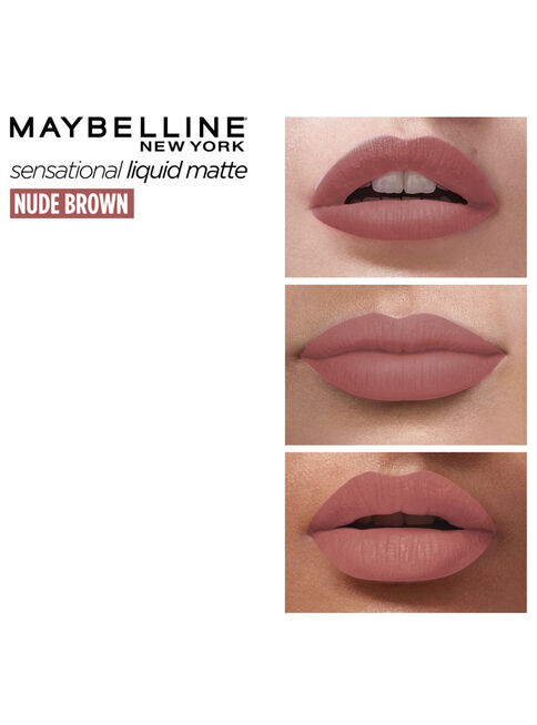 Labial%20Sensational%20Liquid%20Matte%2001%20Carnival%20Red%20Maybelline%2C%2Chi-res