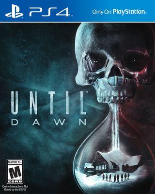 Juego PS4 Until Dawn,,hi-res