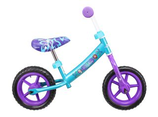 Bicicleta Infantil Disney Frozen Balance Calipso Aro 12,Celeste,hi-res