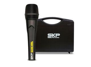 Micrófono De Mano SKP PRO-35 XLR,,hi-res