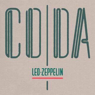 Vinilo Led Zeppelin - Coda,,hi-res