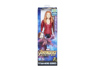 Titan Hero Series Scarlet Witch Avengers,,hi-res