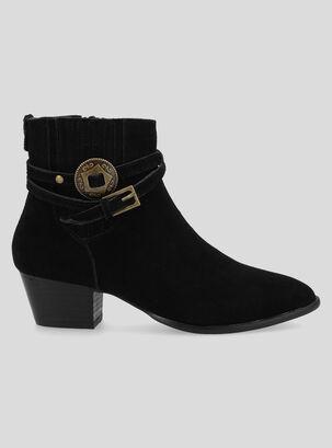 b3ff42053 Botas y Botines - El mejor estilo a tus pies