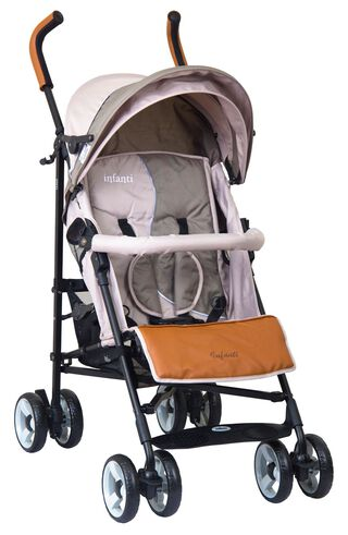Coche Paseo Infanti RM197 Sand,,hi-res