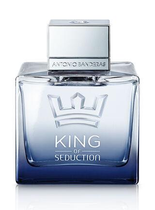 Perfume Antonio Banderas King Of Seduuction Collector EDT 100 ml,,hi-res