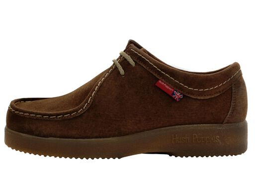 Zapato%20Hush%20Puppies%20Casual%20Navajo%20Hombre%2C%C3%9Anico%20Color%2Chi-res