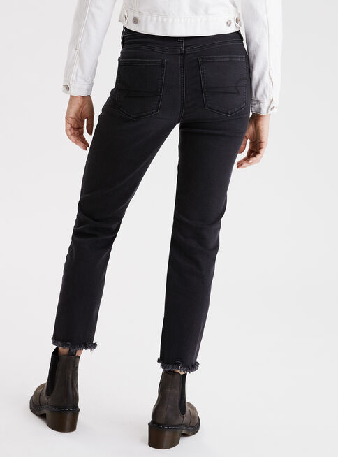 Jeans%20Straight%20American%20Eagle%2CNegro%20Mate%2Chi-res