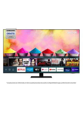 QLED 55 Q700T 8K Smart TV