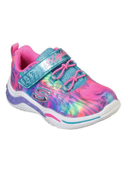 Zapatilla%20Urbana%20Skechers%20Ni%C3%B1a%20Power%20Petals%2CRosado%2Chi-res
