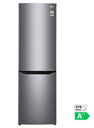 Refrigerador No Frost Combi LG LB33BPGK 318 Lt,,hi-res