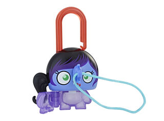 Figura Lock Stars Purple Vampire Hasbro,,hi-res