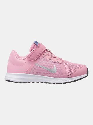 Zapatilla Nike Downshifter Niña,Rosado,hi-res