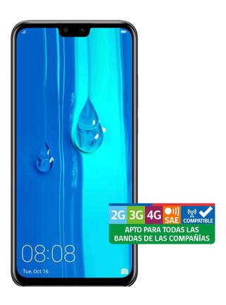 """Smartphone Huawei Y9 2019 6.5"""" Negro Liberado,,hi-res"""