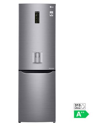 Refrigerador No Frost Combi LG LB33SPP 313 Lt,,hi-res