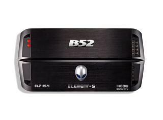 Amplificador De Auto B52 ELP-15.4,,hi-res