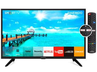 """LED 32"""" Daewoo Smart TV HD L32v780,,hi-res"""