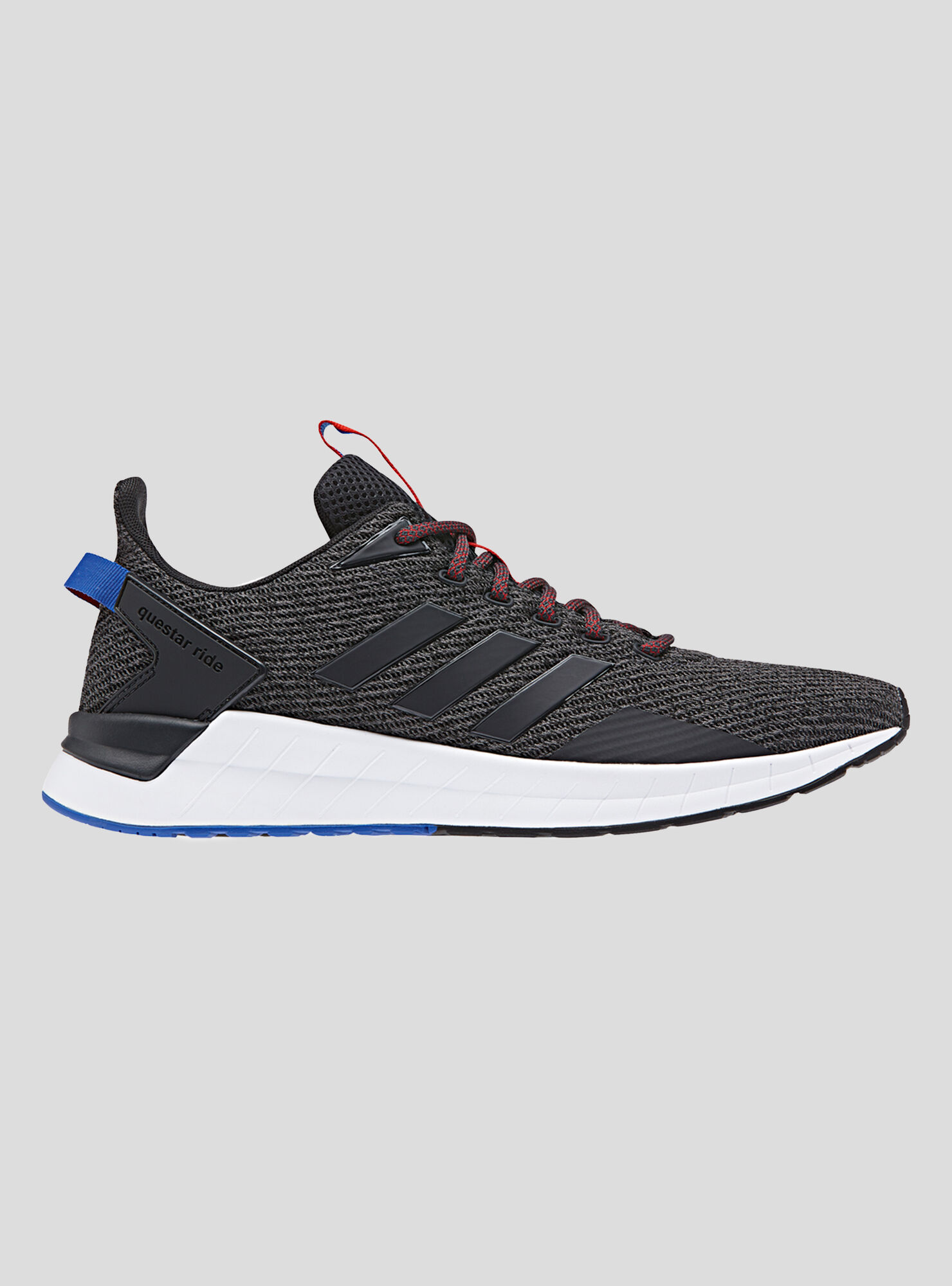 best service 10944 226be Images. Zapatilla Adidas Questar Ride Running Hombre ...