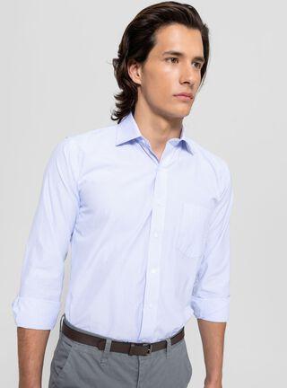 Camisa Formal Slim Rainforest,Calipso,hi-res