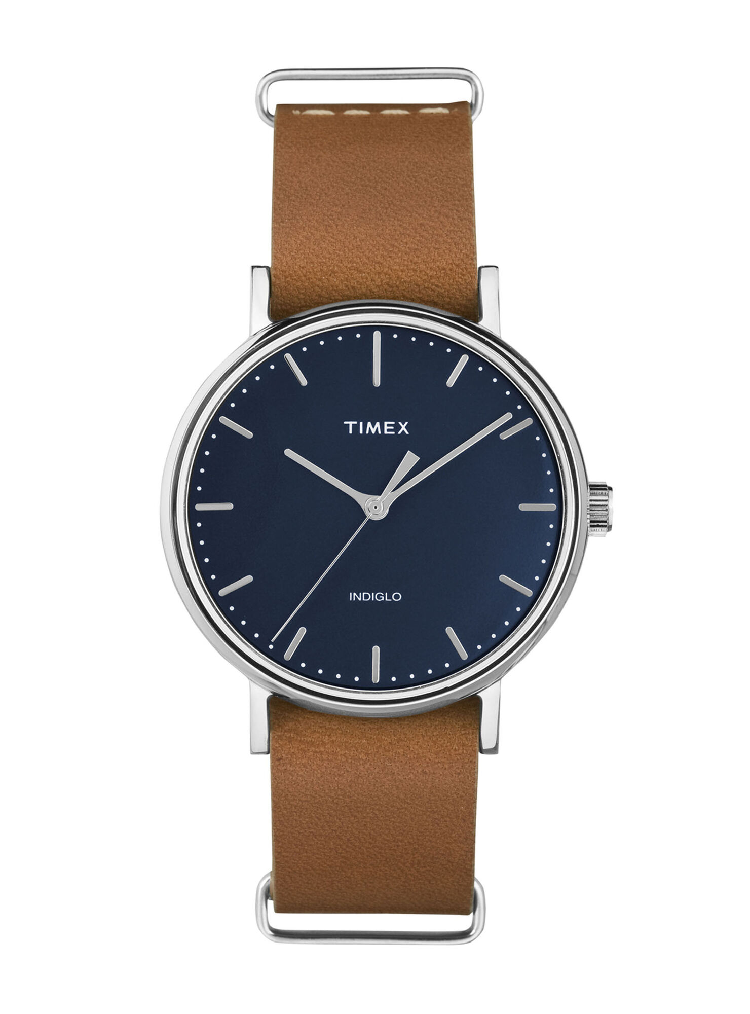 d87dedc5cbb2 Reloj Mujer Timex Tw2P98300 en Relojes