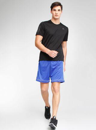 Short Adidas Fútbol Hombre Squad 17,Azul,hi-res