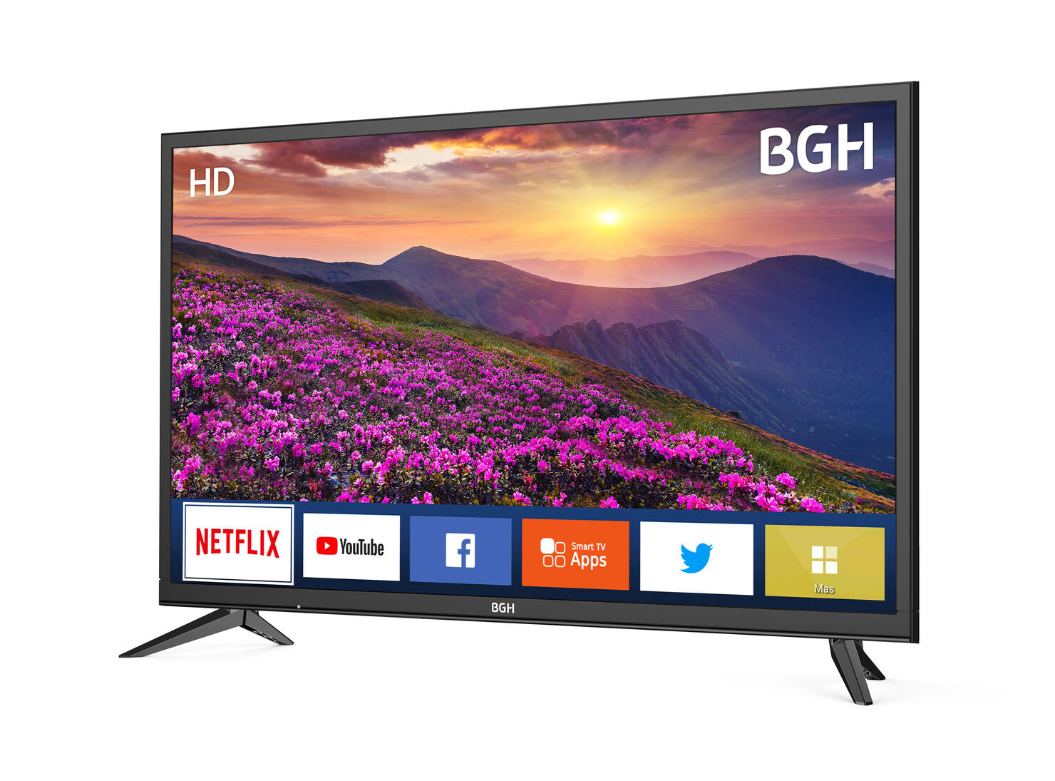 Smart TV BGH LED 32