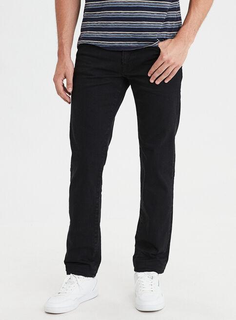 Jeans%20Negro%20Slim%20Straight%20Ne(X)t%20Level%20American%20Eagle%2CNegro%2Chi-res