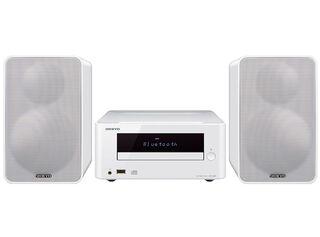 Microcomponente Bluetooth Onkyo CS-265 Blanco,,hi-res