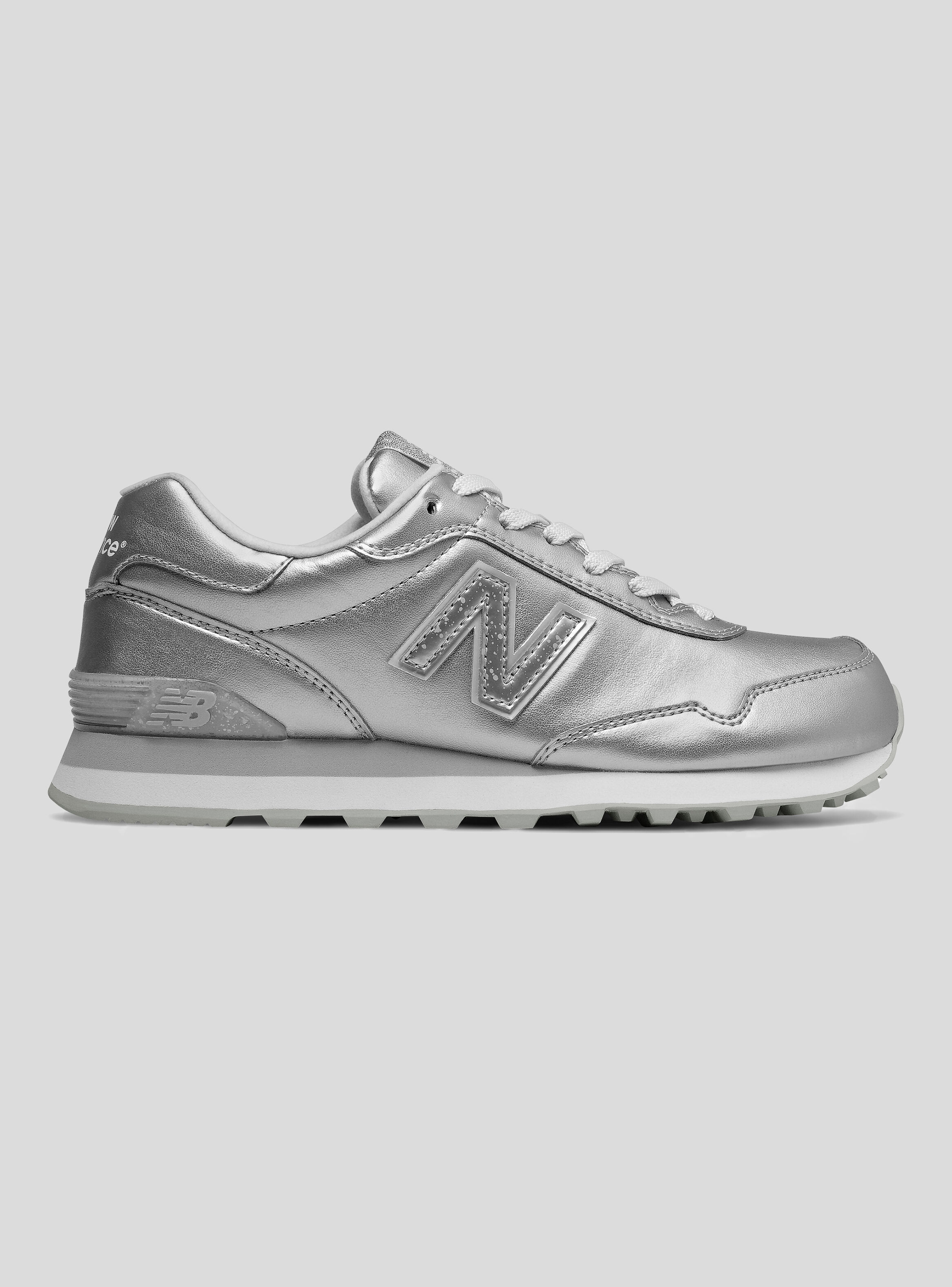 new balance mujer grises