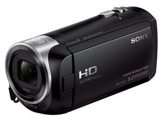 Cámara de Video Sony HDR-CX405,,hi-res