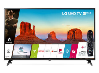 LED Smart TV LG 55
