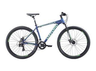 Bicicleta MTB Oxford Merak 1 Aro 27.5 Freno Disco,Azul,hi-res