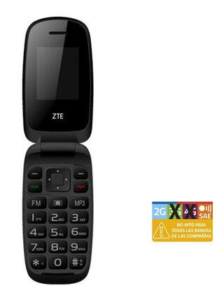 Celular ZTE R341 Negro Claro,,hi-res