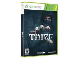 Juego Xbox 360 Thief dbec69fc03