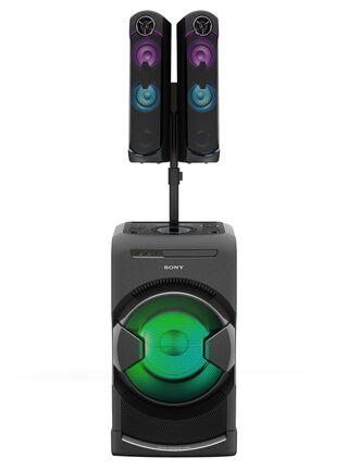 All in One Sony MHC GT4D Bluetooth,,hi-res