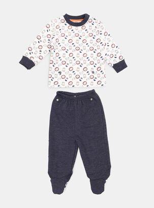 Ropa Bebé - El mejor estilo para tu bebé  e86423c35694