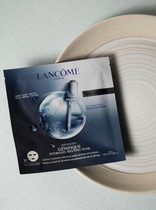 Mascarilla Advanced Génifique Hydrogel 24 ml Lancôme,,hi-res