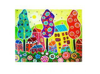 Cuadros Canvas Decorativos Sohogar,,hi-res
