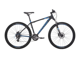 Bicicleta MTB Oxford Orion Aro 27.5,Negro Mate,hi-res