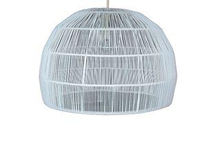 Lámpara Ujud L Tiza Rematime Gris Claro 40 x 60 cm,,hi-res