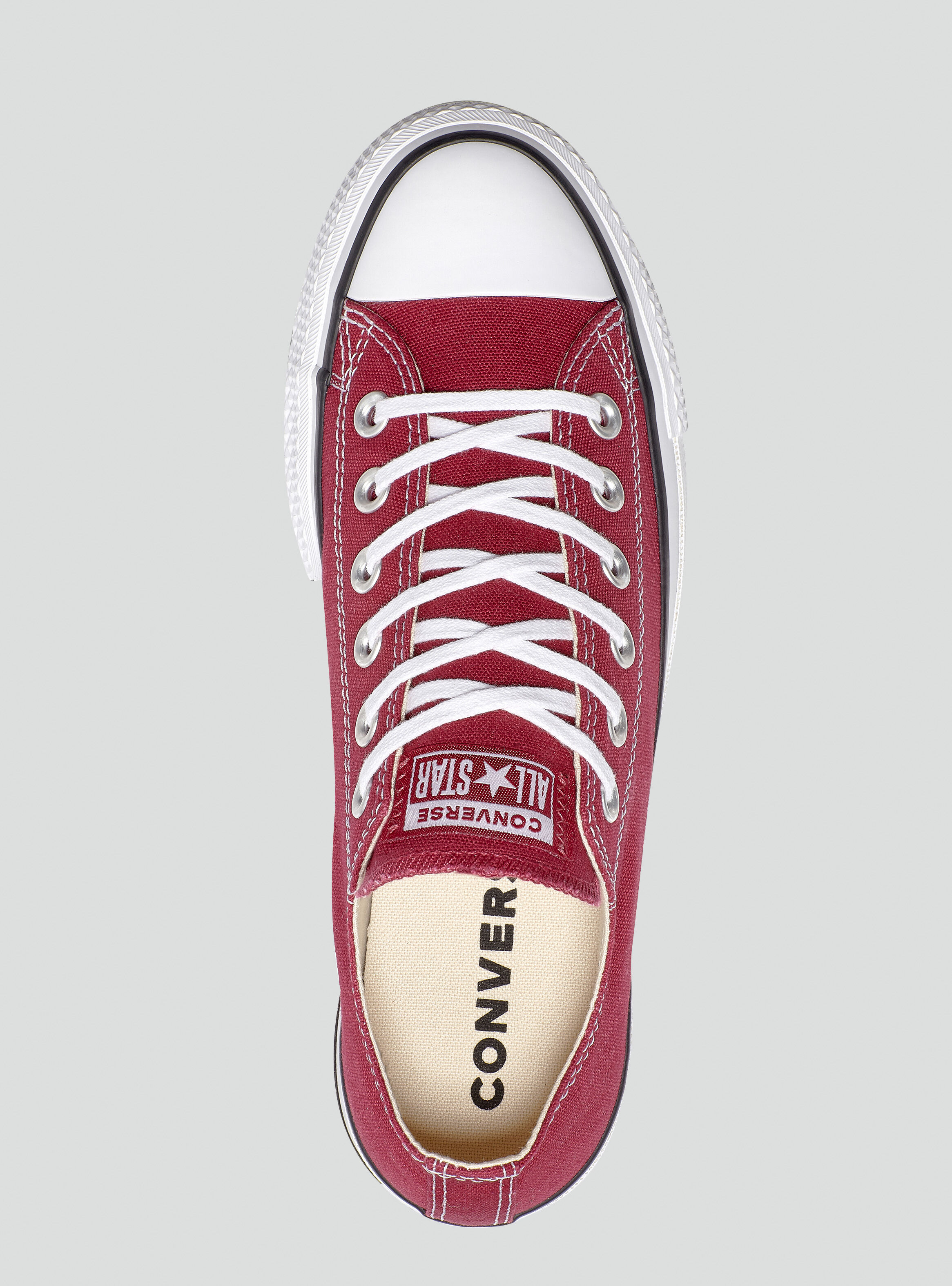 zapatillas converse all star mujer plataforma