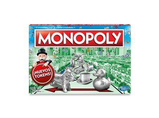 Clasico Nuevo Monopoly,,hi-res