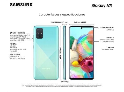 Smartphone%20Samsung%20Galaxy%20A71%20128GB%20Azul%20Liberado%2C%2Chi-res