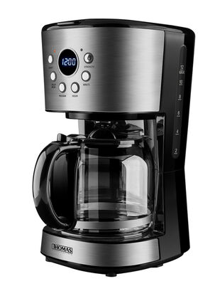 CAFETERA CON FILTRO THOMAS TH-141DI 1,5 L